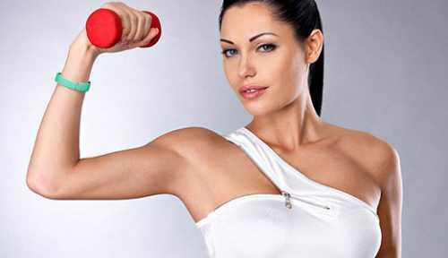 упражнения для ягодиц в домашних условиях для девушек и женщин